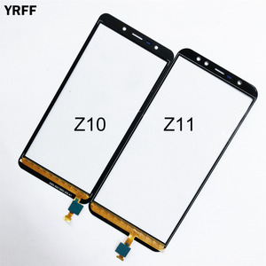 Image 3 - For Leagoo S11 Touchscreen For Leagoo Z11 Z10 Touch Screen Digitizer r Sensor Glass Panel Assembly Replacement