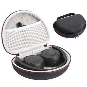 Image 5 - 2 in 1 Hard Case for JBL T450BT/ JBL T500bt Wireless Headphones Box Carrying Case Box Portable Storage Cover And earphone sleeve