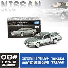 Такара Томи 1/62 № 8 от Ниссан сплав автомобиль Модель металл автомобиль Модель игрушка автомобиль