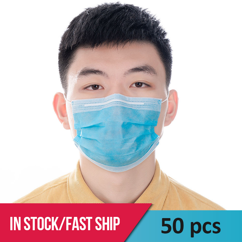 Image 1 - N95 Mask Surgical Mask Disposable Face Mask Medical Masks Anti 