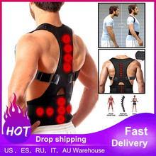 Posture Corrector for Men and Women Back Posture Brace Clavicle Support