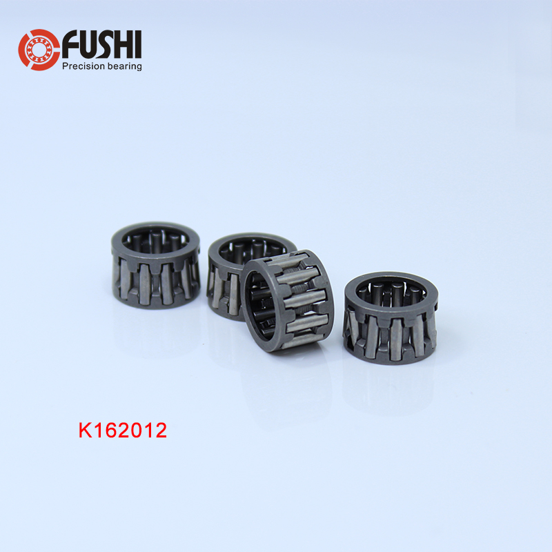 14x20x12 mm Metal Needle Roller Bearing Cage Assembly 14*20*12 K142012 QTY 2