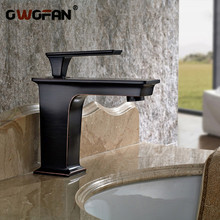 Basin Faucets Modern Bathroom Basin Mixer Tap Brass Washbasin Faucet Single Handle Single Hole Sink Water Crane For Bathroom sognare pull out bathroom basin faucet cold and hot bathroom mixer tap brass washbasin faucet single handle single hole crane