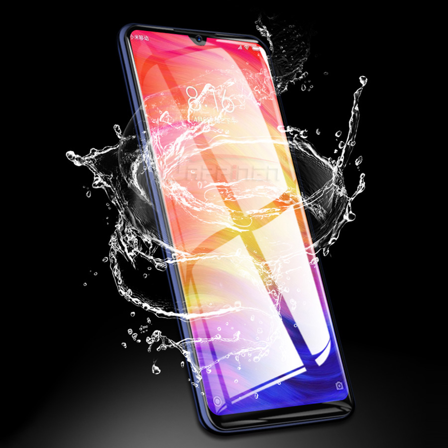 Image 5 - Front+Back 3D Full Cover Screen Protector TPU Film For Xiaomi Mi 9T SE 8 A2 Lite Pocophone F1 Redmi Note 7 K20 Pro Hydrogel Film-in Phone Screen Protectors from Cellphones & Telecommunications