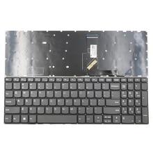 Новый Для Lenovo Ideapad 330S-15ARR 330S-15AST 330S-15IKB 720S-15IKB V330-15IKB V330-15ISK ноутбук клавиатура без подсветки