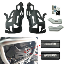Für BMW R1250GS R 1250 GS LC ADV Abenteuer R1250GSA R1250RS R1250RT 2019 2021 Motor Schutz Zylinder Kopf Protector motorrad