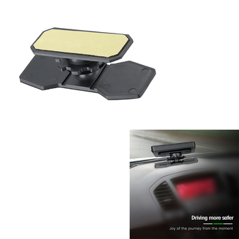 Car Truck SUV Rotable GPS HUD Head Up Display Phone Mount Holder Bracket image