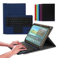 Bluetooth Touchpad Tastatur Fall für Universal Android Tablet 9.7