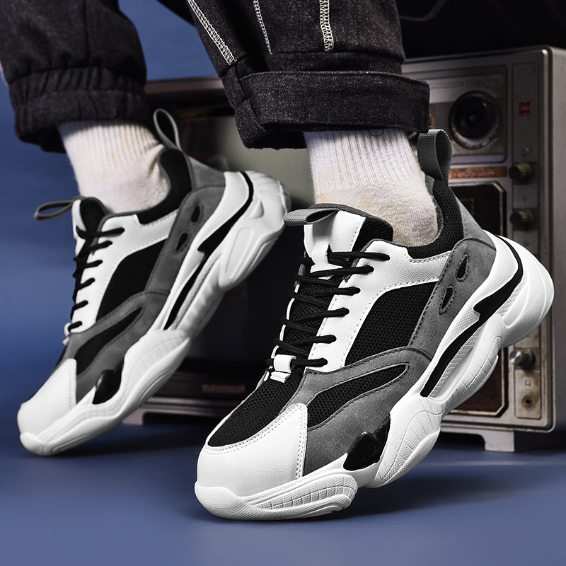 Men Casual Shoes Krasovki Breathable Sneakers Male Chaussure Homme Sport Man Footwears <font><b>Zapatillas</b></font> <font><b>Hombre</b></font> Plus Size <font><b>12</b></font> Hot Sale image