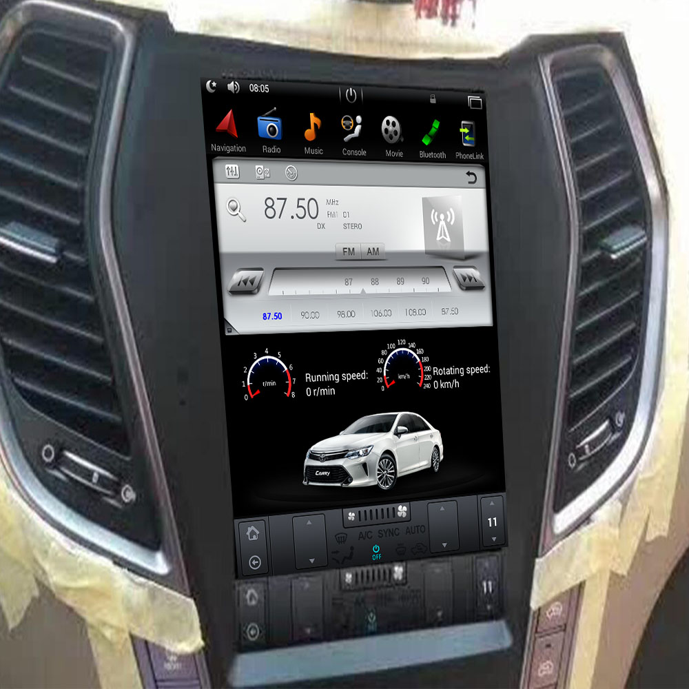 Autocardvdgps worldwide delivery santa fe 2017 dvd android gps in nabara