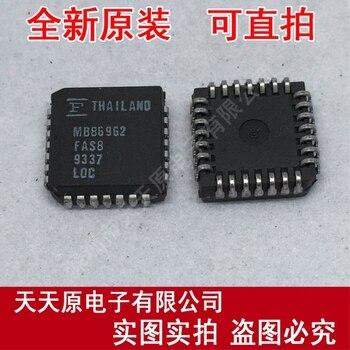 Free  shipping  10PCS/LOT  MB86962   PLCC28