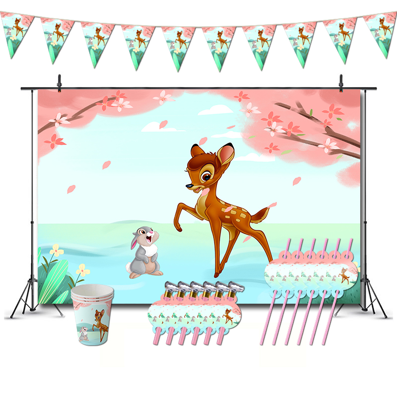 Deer Balloon Woodland Balloon Package Butterfly Balloons Baby Shower Birthday Party Bambi Deer Woodland Party Select Your Package Balloons