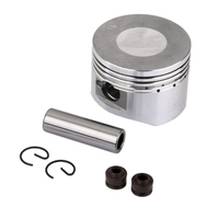 Motorcycle Engine Rebuild Kit Modified Cylinder Sets For Scooter GY6 125CC