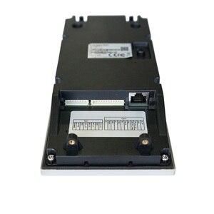 Image 5 - DH VTO6221E P PoE(802.3af) IP מתכת Apartmen פעמון, דלת טלפון, פעמון, IP וידאו אינטרקום, שיחת טלפון app,SIP הקושחה