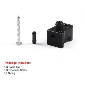 Image 2 - Turbo Boost Tap Vakuum Sensor Adapter Für VW Golf MK7 2,0 TSI Für Audi TSI Gen 3 EA888 Motor