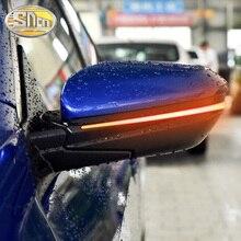 LED Rückspiegel Anzeige Licht für Honda Civic 2016 2017 2018 2019 2020 Tagfahrlicht Dynamische Blinker Lampe