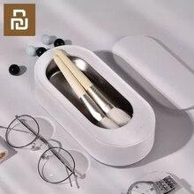 EraClean máquina de limpieza por ultrasonidos 45000Hz, alta frecuencia, vibración, lavado de joyas, gafas, reloj