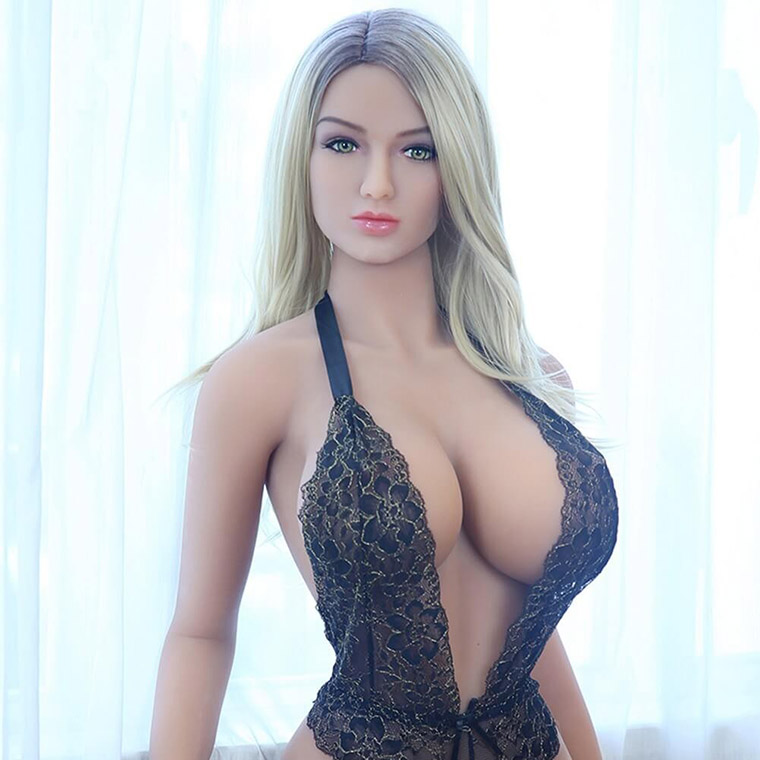 158cm 75#Real <font><b>Life</b></font> Full <font><b>Size</b></font> Solid <font><b>Silicone</b></font> <font><b>Sex</b></font> <font><b>Doll</b></font> <font><b>with</b></font> <font><b>Skeleton</b></font> Anal Oral Vagina Built-In <font><b>Skeleton</b></font> Pussy Big Breast Love <font><b>Doll</b></font> image