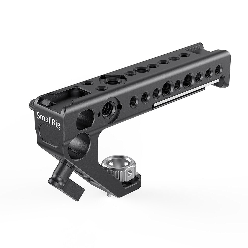 Универсальная рукоятка SmallRig Arri с зажимом 15 мм для крепления микрофона для камеры Dslr DIY-2165