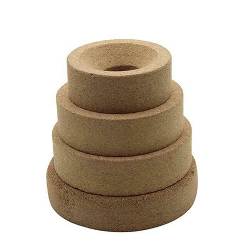 Hot Laboratory Lab Cork Stands Holder Ring Use For Flask 50ml-5000ml EM88