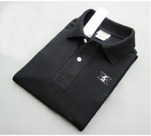 2021 classic Polo Shirt with Lapel print fashion simple casual short sleeve t shirt