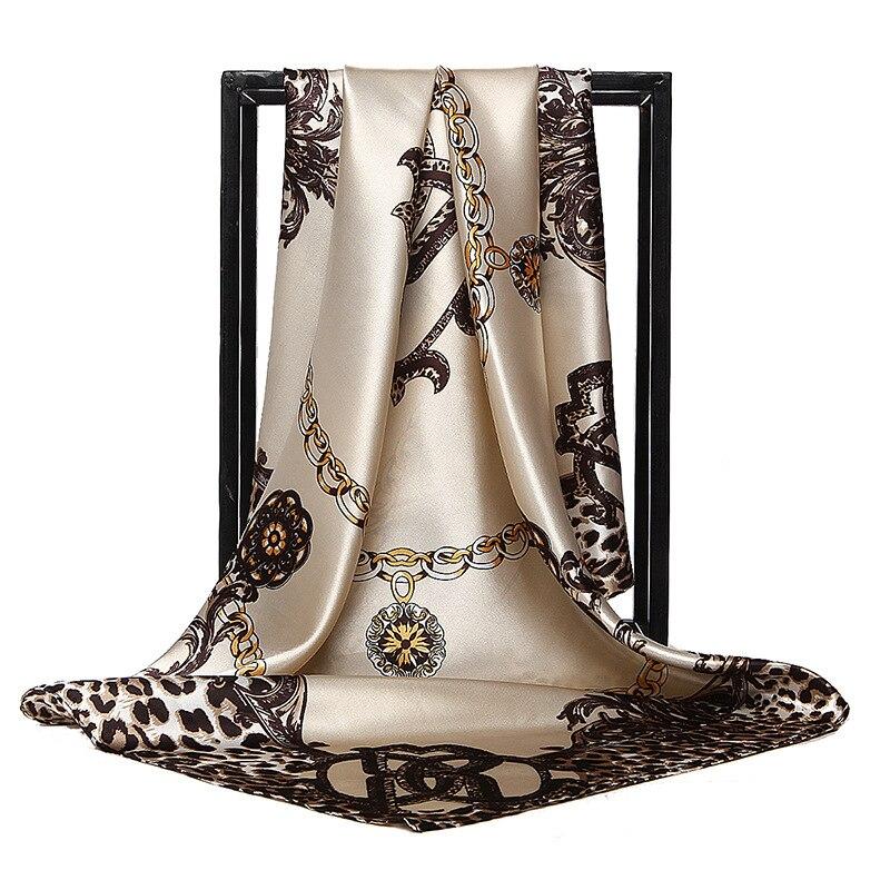 2021 модная весенняя тонкая Стиль класса люкс высокого качества саржа Шелковый шарф Мусульманский шелк тутового шелкопряда модная женская г...