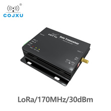 SX1278 RF TCXO 170MHz RS485 RS232 ebyte E32 DTU 170L30 convertisseur sans fil Original Module vhf serveur DTU 170M émetteur RF