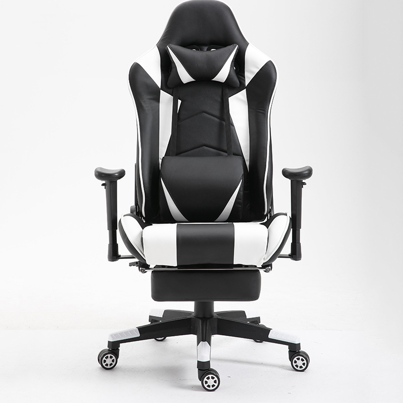 Computer Chair Household To Work In An Office Chair Chair Swivel Chair Internet Cafes Internet Game Chair Competition Chair Can