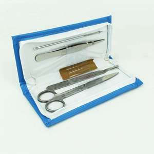 Scalpel biodissection tool insect specimen making tool dissection needle dissector anatomy supplies(China)