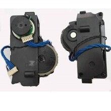 Deebot TCR360 D36A LS D36B LP DA611 SH DA611 CW DA611 SE 슬림 세대 드라이브 휠 진공 청소기 부품