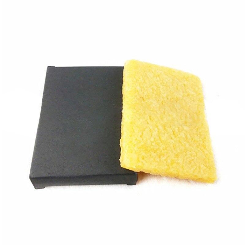 Skateboard Eraser Sandpaper Cleaner Skate Board Clean Accessories For Double Rocker Cruiser Skateboards Longboards