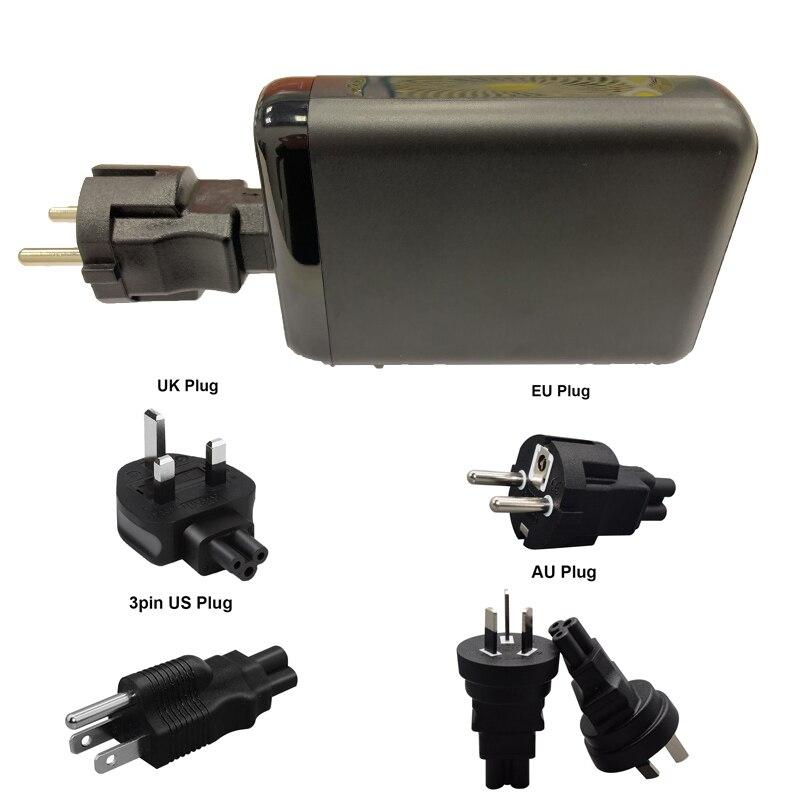 Переходник URVNS для зарядного устройства 150 Вт (зарядное устройство в комплект не входит)