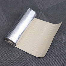 1 Roll Self-Adhesive Heat Insulation Pad Sound Absorption for Home