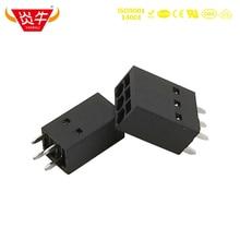 2.5mm PCB SMT SMD SPRING TERMINAL BLOCKS KF2025AV PTSM 0,5/ 2-2,5-V THR R44 1770966 1770953 2P 3P 4P 8P 10P 12P PHOENIX CONTACT