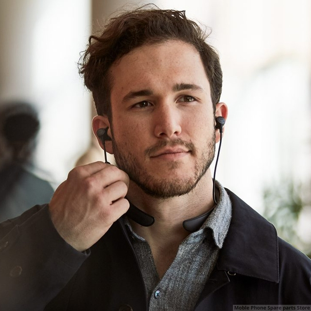 Bose QuietControl 30 Wireless Bluetooth Headphones Noise Cancellation 5