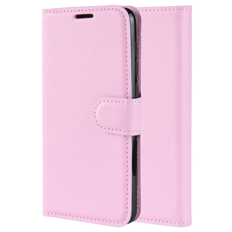 !ACCEZZ Flip Case For Samsung Galaxy Note 10 10+ Leather+PU Soft Shell Note10 10Plus Full Protection Cover Capa With Card Pocket (13)