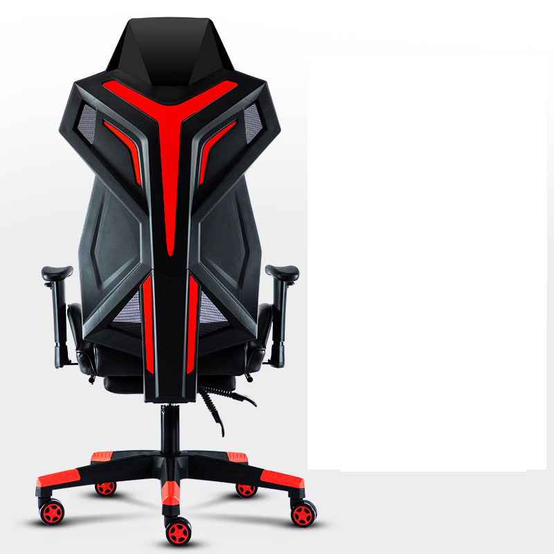 Office Chair Gaming Game Computer Home Comfort Comfortable And Simple Spacious Lifting Handrail Strong Bearing Capacity