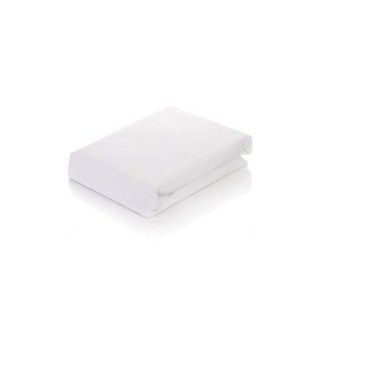 Фото - Bed Sheet АльВиТек, 220*280 cm, White bed sheet альвитек 150 214 cm white