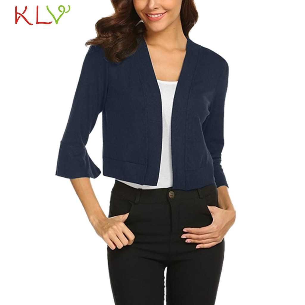Женская куртка яркое с коротким рукавом Кардиган до талии зимняя утеплённая ветровка плюс размер 2019 Верхняя одежда Casaco Feminino пальто для девочек 19Ag
