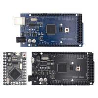MEGA2560 MEGA 2560 R3 (ATmega2560-16AU CH340G) AVR USB Placa de desarrollo MEGA2560 para arduino