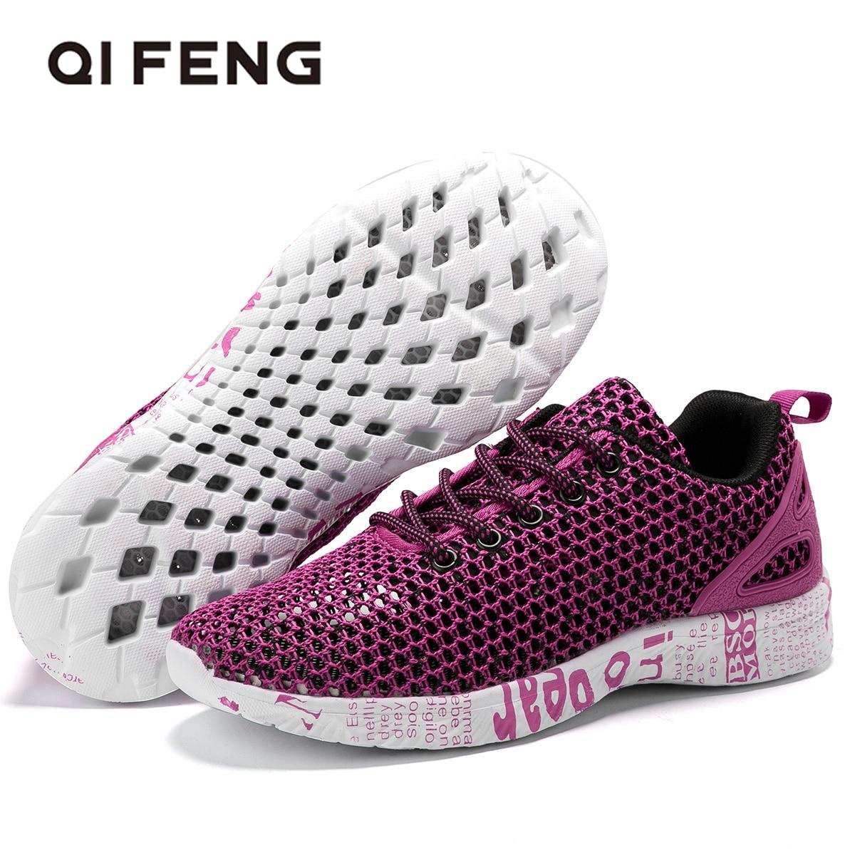 2020 Summer Women Outdoor Sports Shoes