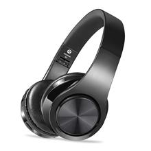 Wireless headphones Bluetooth headsets Stereo Music earphone Gaming Headphone Wired earbud Speaker Phone headset With Microphone supology bass music earphone headphone gaming headset 3 5mm wired headphones with microphone for xiomi phone mp3 pc computer