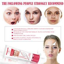 Aichun крем для восстановления лица корректор Осветляющий цвет