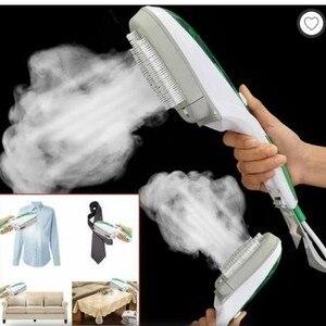 Handheld Garment Steamer Brush