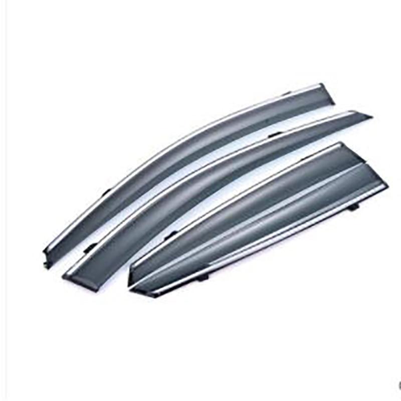 for 00-19 BMW X1X2X3X4X5MX6 special weather shield/window eyebrow shield/rainboard/rainproof shield