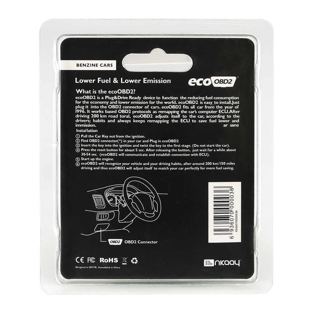 OBD2 сканер для вилка для автомобилей и привод OBD2 производительность чип блок настройки для бензинового автомобиля Авто диагностический инструмент дешевые продукты