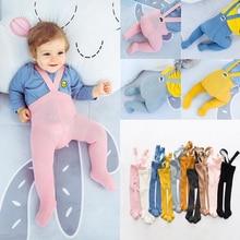 Leggings Pants Long-Trousers Baby-Boys-Girls Newborn Infant Winter Kids Cotton Cross-Belt