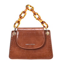 WomenS Crocodile Tote Comfortable Hand Adjustable Shoulder Strap Internal Large Capacity Casual Style