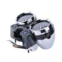 Instrument Gauge Cluster Speedometer Odometer for Kawasaki ZRX 400 750 1100