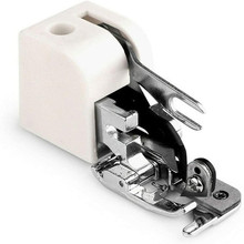 Feet-Tools-Accessories Overlock Sewing-Machine-Parts Side-Cutter Low-Shank Presser Household